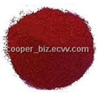 Iron Oxide (yellow, red, black, green, blue, brown)
