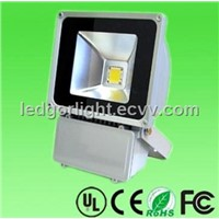 LED flood light 80W with high power LED