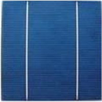 Low efficiency monocrystalline Silicon Solar Cells