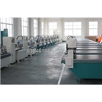 M48 Linear Type Automatic Tool Changer