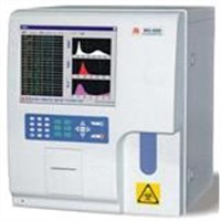 MC-600 AUTO HEMATOLOGY ANALYZER