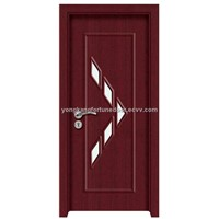 MDF craft door