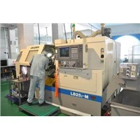 Machining Precision Parts