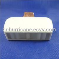 Medical Ultrasonic Transducer for Bone Density Testing