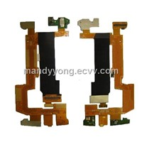 Mobile Phone Flex Cable for BB 9800