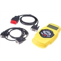 OBD2/ EOBD /JOBD basic Multilingual vehicle fault code scanner--T51