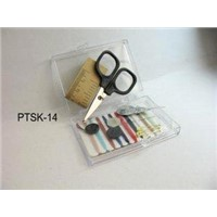 OEM Hotel Amenities Sewing Kit for 3 Stars Hotels, 4 Stars Hotels