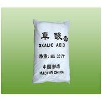 Oxalic Acid  99.4% 99.6%