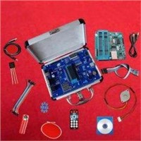 PIC electronic microcontrollers