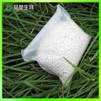 PVA water soluble bag for chemical fertilizers