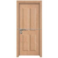 PVC MDF interior door