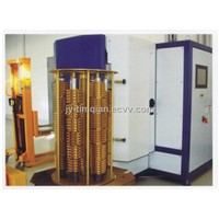 PVD coating machine for tools