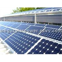 PV System Solutions --- Commercial