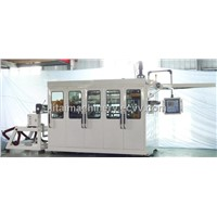 Plastic Disposable Cup/Bowl Forming Machine