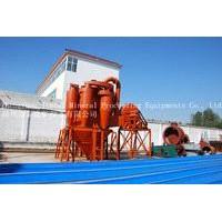 Powder separator