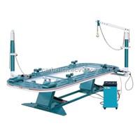 Precise Auto Body Measurement System ER300