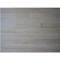 Radiate pine FJ/EG panels