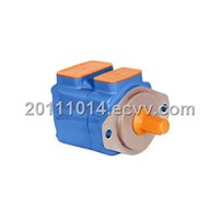Replacement Vickers Fixed Displacement Vane Pump 20V