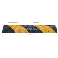 Rubber Speed Hump Speed Bump Speed Breaker