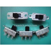 S1 series slide switch