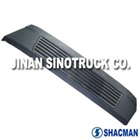 SHACMAN truck part  DZ1642110044  Front  Cover with out  Colour