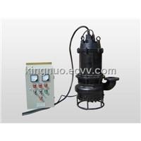 Slude Pump (Submersible Slude Pump)