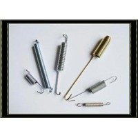Spring Steel Extension spring used in toy,  sofa, beds and seats