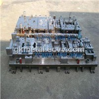 Stamping mold,tooling,tool for metal processing
