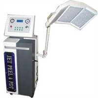 Stationary PDT(LED) skin care equipment
