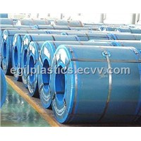 Steel Coil Plastic Protection Board
