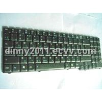 Supply Russian Version Laptop Keyboard MP-03753SU-5282 For ASUS M50 M70
