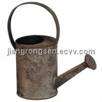 Tin Watercan - Watering Can