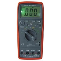 auto range Digital multimeter HD5005