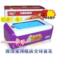automatic shoe cover dispensers in shenzhen,guangdong,China