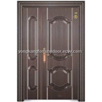 competitive price steel  door