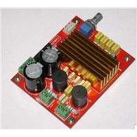 digital power amplifier module,class D power amplifier