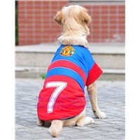 fashion new arrival pet clothes large dog clothes