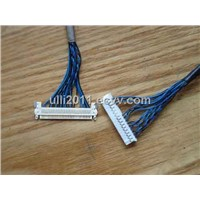 home appliance wire assembly