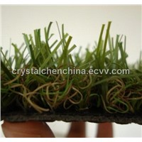 hot artificial lawn for landscaping