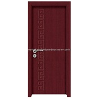 popular PVC MDF door