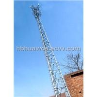 three/four-leg tower