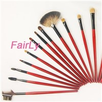 top quality weasel hairs eyeshadow cosmetic brush