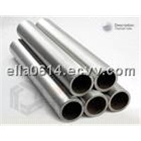 tungsten tube/pipe