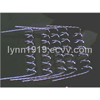 tungsten wire ,tungsten twisted wire