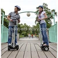 two wheel self-balancing personal transporter China Segway Robin-M1