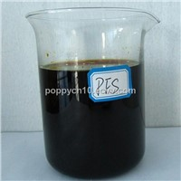 water treatment chemical polymeric ferric sulfate liquid