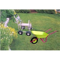 Wheel Barrow - Garden Tool Cart