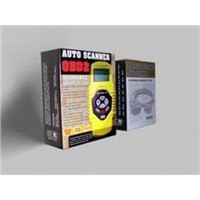 yellow! OBD2 & EOBD vehicle code reader &code scanner -T49