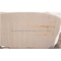 Dholpur Beige Sandstone Paving Slabs & Tiles