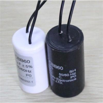 Ac motor capacitor cbb60 cbb60 china fan capacitor csf for Capacitor for fan motor